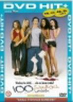 100 sladkých holek - DVD
