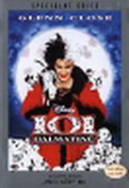 101 dalmatinů ( plast ) DVD