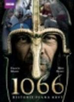 1066: Historie psaná krví - DVD digipack