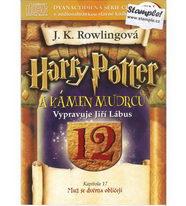 Harry Potter a Kámen mudrců 12.