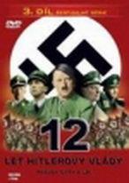 12 let Hitlerovy vlády 3 - DVD