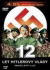 12 let Hitlerovy vlády 4 - DVD