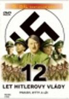 12 let Hitlerovy vlády 5 - DVD