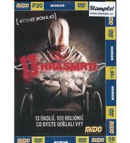 13: Hra smrti - DVD