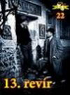 13. revír - DVD