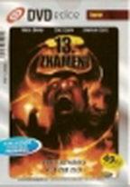 13. znamení - DVD