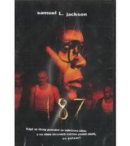 187 - kód pro vraždu - DVD