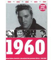 1960 - CD papírová pošetka