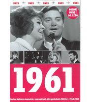 1961 - CD pošetka