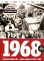 1968 (Rok sovětské okupace) - bazarové zboží - CD