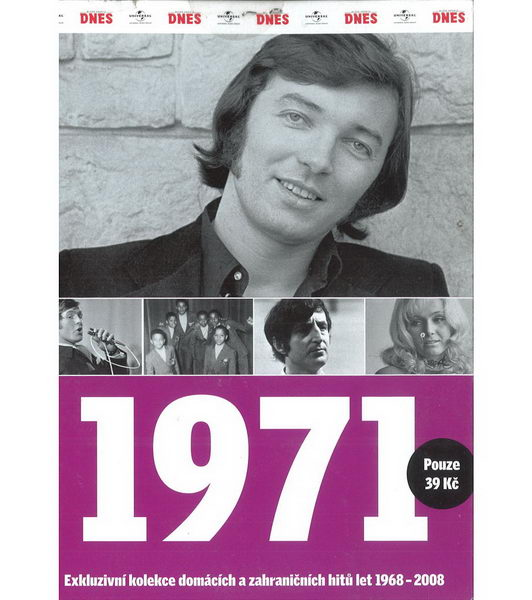 1971 - CD