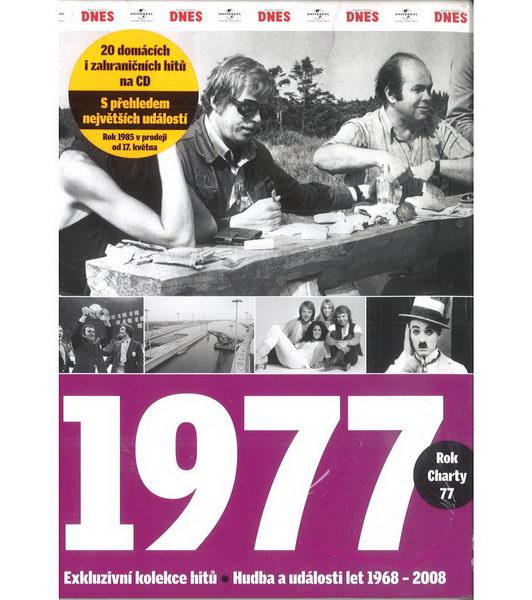 1977 - Rok charty 77 - DVD