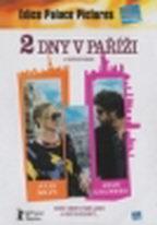 2 dny v Paříži - DVD