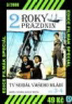 2 roky prázdnin 3.-4. díl - DVD