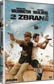 2 zbraně - DVD