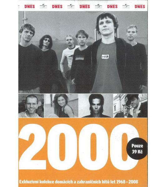 2000 - DVD