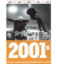 2001 - pošetka CD