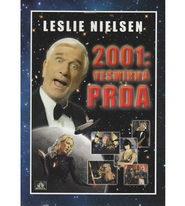 2001 : Vesmírná prda - DVD