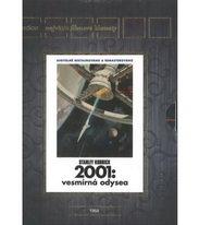 2001: vesmírná odysea - DVD