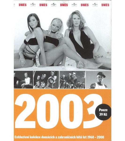 2003 - CD