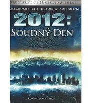 2012: Soudný Den - DVD