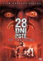 28 dní poté - DVD plast