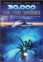 30 000 mil pod mořem - DVD