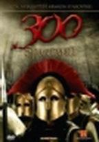 300 Sparťanů - DVD
