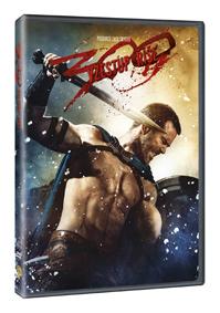 300: Vzestup říše DVD