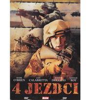 4 jezdci - DVD pošetka
