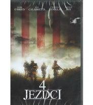 4 jezdci - DVD