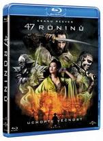 47 róninů - BD