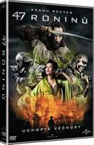 47 róninů - DVD plast