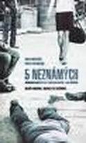 5 neznámých - DVD