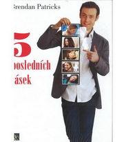 5 posledních lásek - DVD
