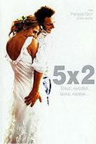 5 x 2 - DVD