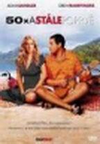 50 x a stále poprvé - DVD