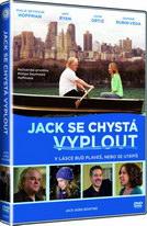 Jack se chystá vyplout - DVD bazarové zboží