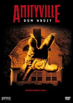 Amityville: dům hrůzy - DVD bazarové zboží