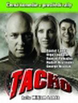 Tacho - DVD digipack -  bazarové zboží