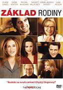 Základ rodiny - DVD bazarové zboží