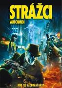 Strážci: Watchmen - DVD bazarové zboží