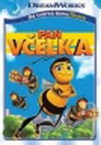 Pan včelka - DVD bazarové zboží