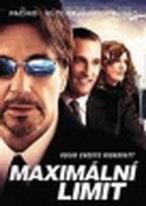 Maximální limit - DVD /slim/