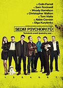 Sedm psychopatů - DVD /plast/