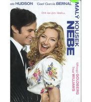 Malý kousek nebe - DVD /digipack/