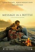 Message in a bottle (Vzkaz v láhvi) - DVD plast