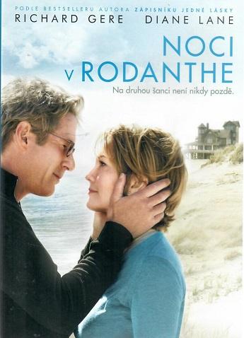 Noci v Rodanthe - DVD plast