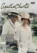 Tajemný protivník - Agatha Christie - DVD slim