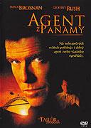 Agent z Panamy ( Originální znění s CZ titulky ) - DVD plast